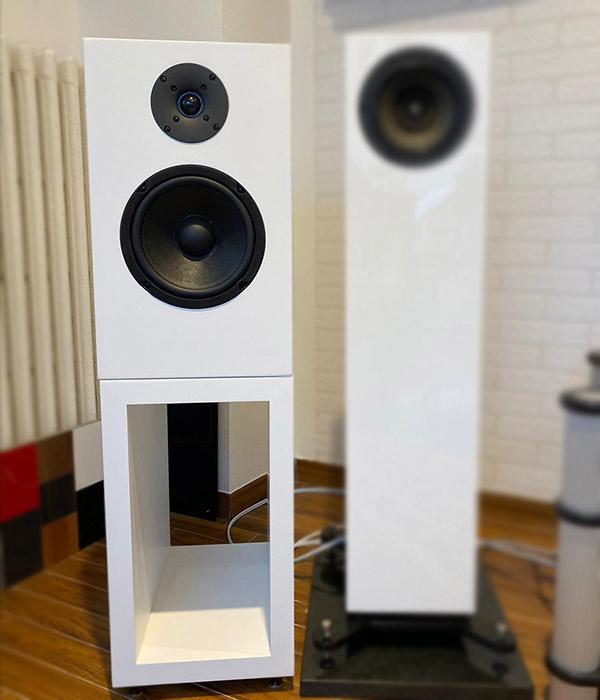 NEU in der CITO-Audio Familie – DBC-8A und DBC-8K