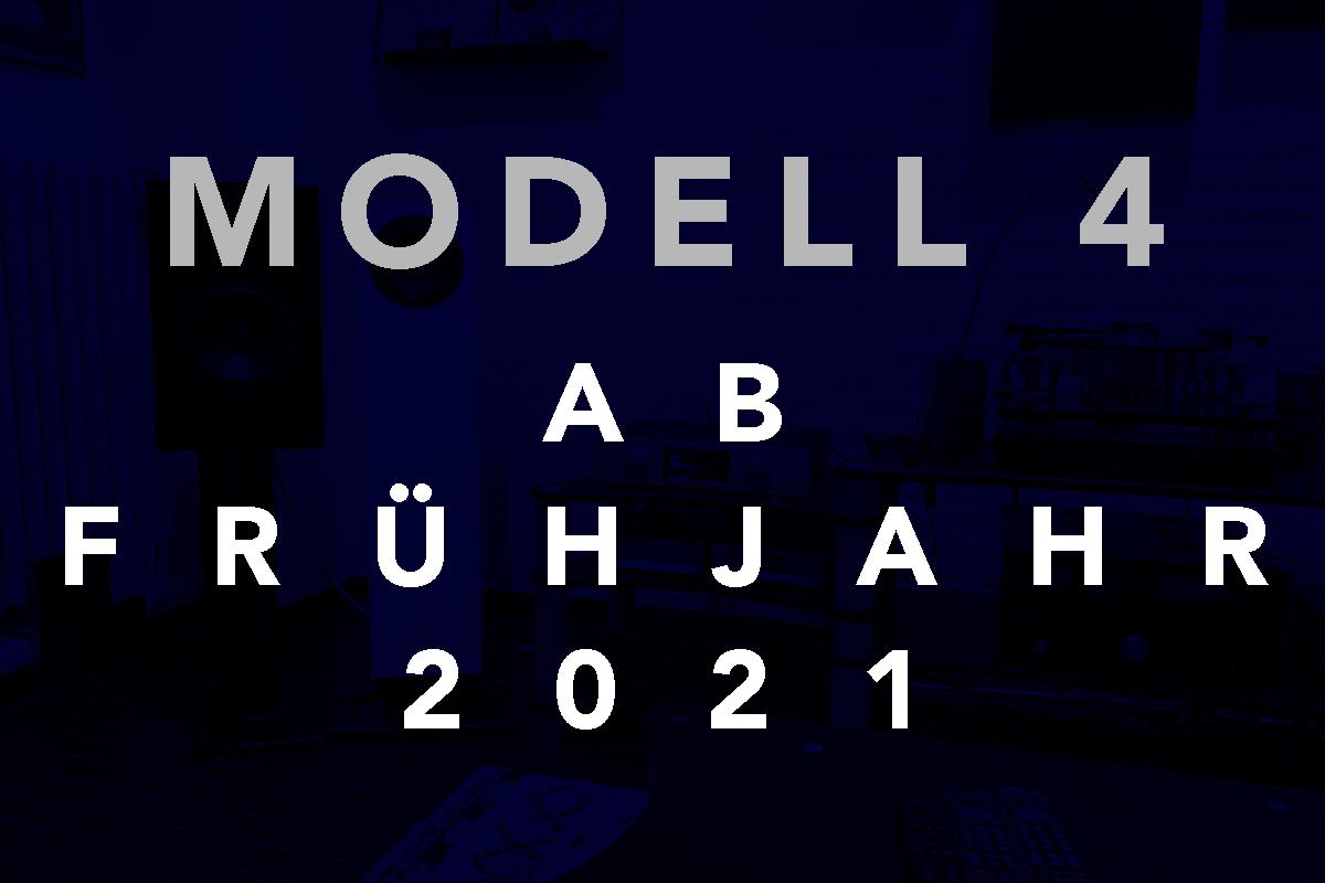 Ab Frühjahr 2021: Modell 4